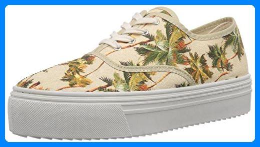 Tamaris 23624, Damen Sneakers, Mehrfarbig (Tropicana 779), 40 EU (6.5 Damen UK) - Sneakers für frauen (*Partner-Link)