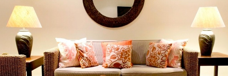 Te Vakaroa Villas - Luxury Villa Accommodation in Rarotonga.