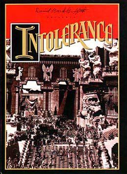 Intolerance (1916):