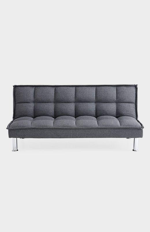 Les 25 meilleures id es concernant divan lit sur pinterest for Divan avec meridienne