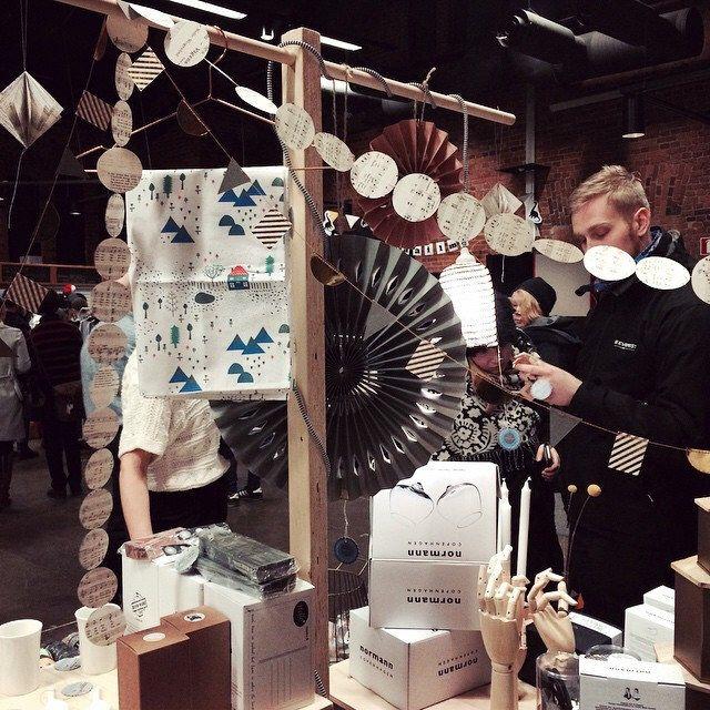 """Terkkuja Designtori joulu tapahtumasta! Muistakaa osallistua tänään DB joulukalenterin """"Glögihetki"""" kuvahaasteeseen. #designboulevardjoulukalenteri   #designboulevard #designtorijoulu  #tampere #designontampere #joulutori #glögihetki"""