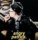 my gifs fall out boy Patrick Stump