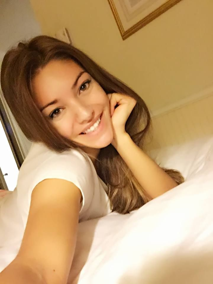 """Kulcsár Edina-Miss World 2014 """"Hungary"""" ^^-beautiful without makeup also...."""