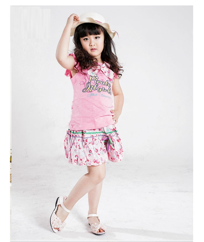 17 Best images about Little Girls Skirts on Pinterest | Flower ...