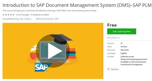 Coupon udemy sap sd for beginners free course discounts free coupon udemy sap sd for beginners free course discounts free office productivity pinterest fandeluxe Image collections