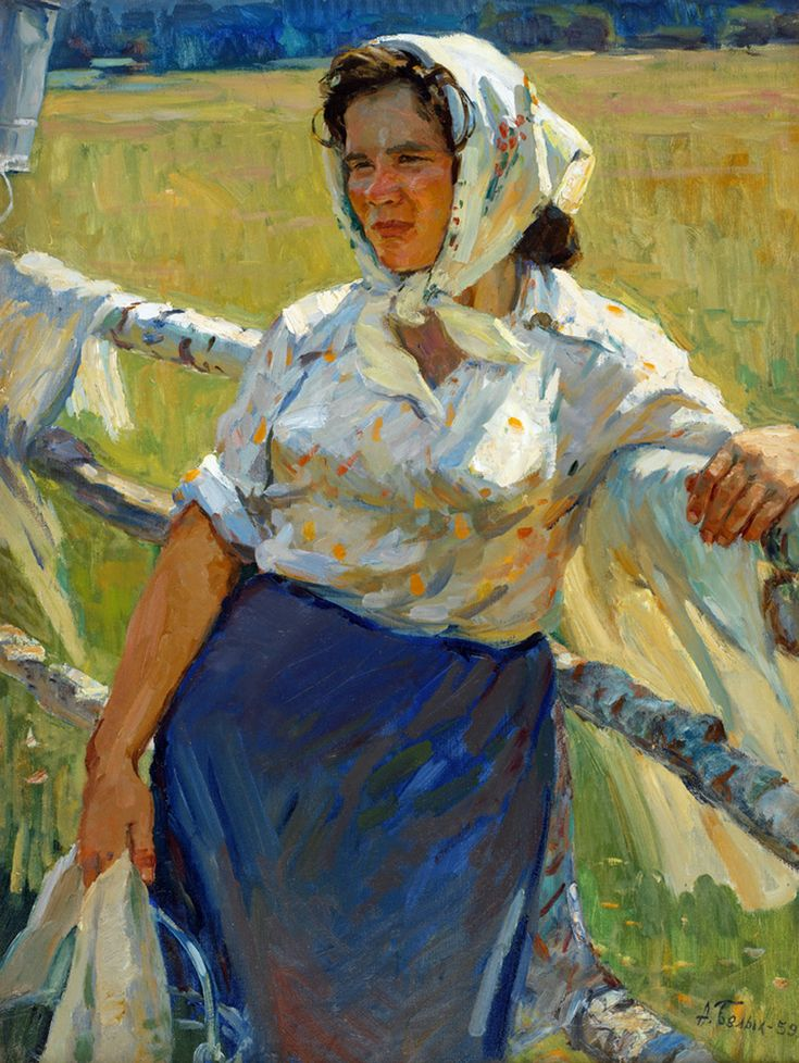 Белых Алексей Павлович ( 1923)
