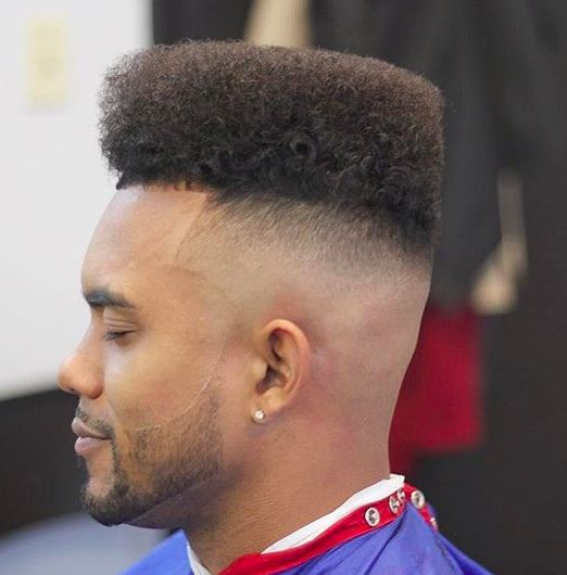 Great Image Result For High Top Taper Haircut Male