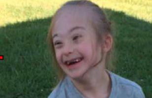 ¿Ángel de la Guarda? Misteriosa fotografía de niño con Síndrome de Down emociona al mundo | Ovnis