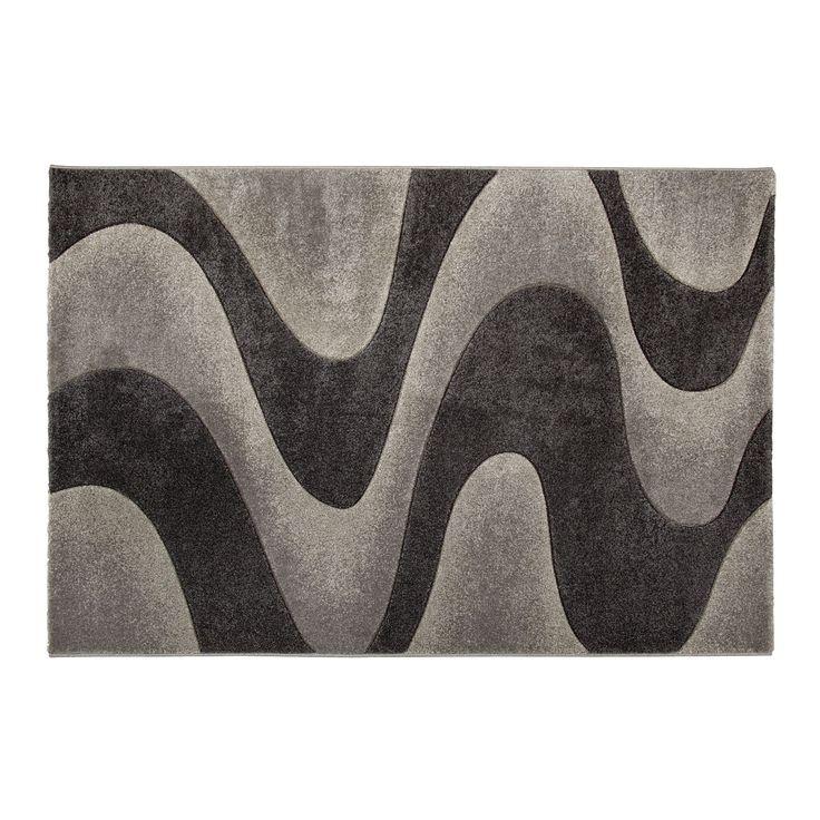 22 best Tapis images on Pinterest Carpet, Lounges and Salons - store bois tisse exterieur