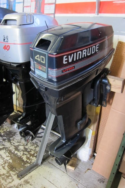 14 best images about used outboards on pinterest models for Evinrude 40 hp outboard motor for sale