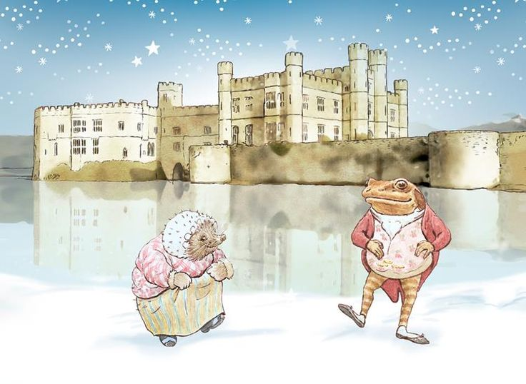 The Tales of Beatrix Potter at Leeds Castle