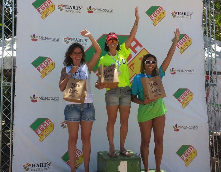 Circuito Gaúcho de Maratonas Aquáticas terá mais uma etapa em Viamão no próximo domingo