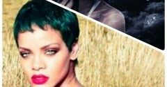 """Rihanna has released """"Diamonds"""" on September 27, 2012. The song was written by Sia Furler, Benny Blanco and Star Gate. It is featured on ..."""