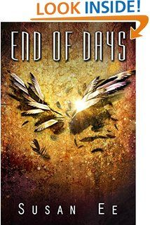 Amazon.com: Angelfall (Penryn & the End of Days Book 1) eBook: Susan Ee: Kindle Store