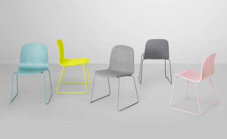 Židle Visu
