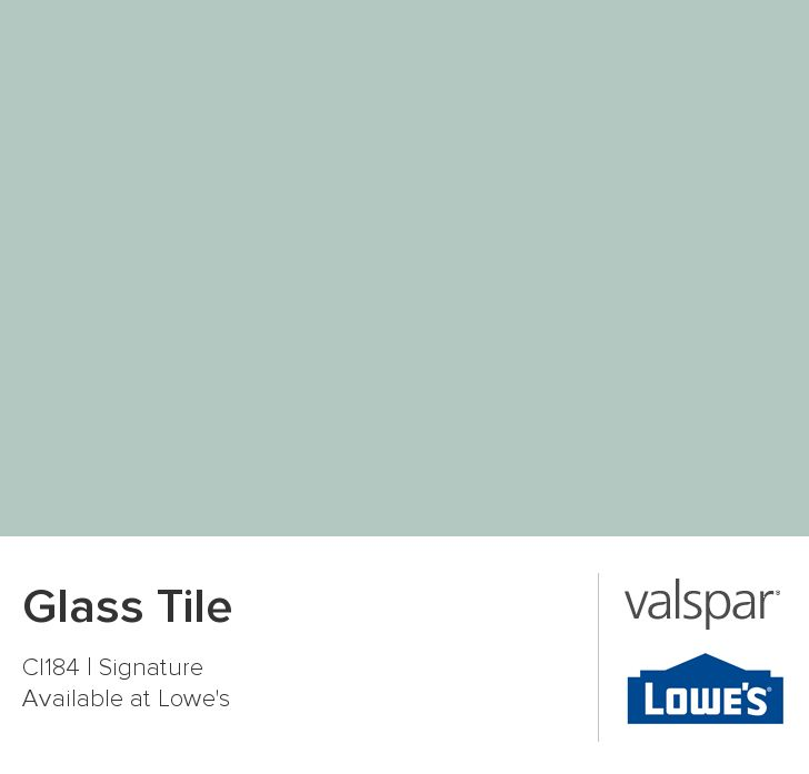 Valspar paint color chip glass tile paint colors for Valspar com virtual painter