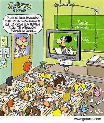 HenArte: De las reflexiones sobre las TIC y Educación de una profesora en vacaciones...