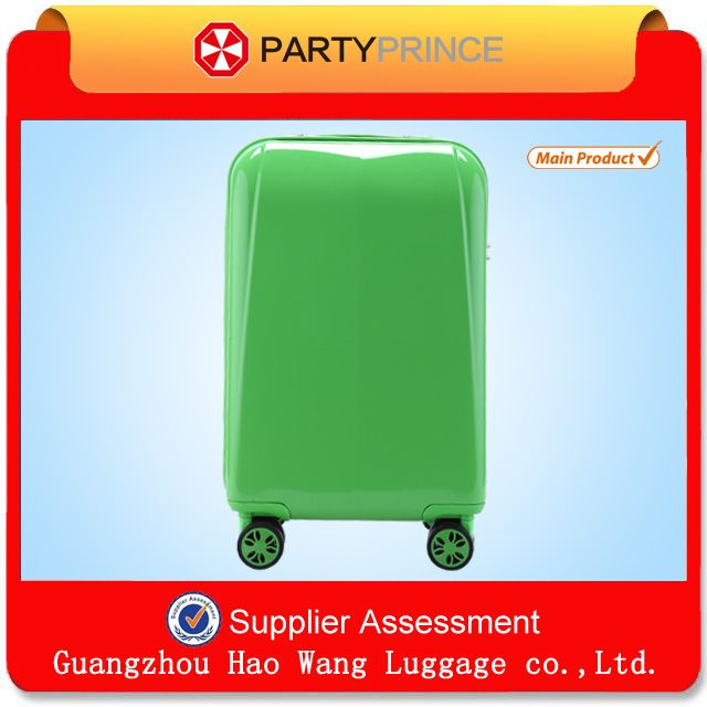 Stylish Delicate 20 inch Cabin Lightweight Rolled Durable ABS PC Luggage For Sale, View Durable ABS PC Luggage, partyprince Product Details from Guangzhou Hao Wang Luggage Co., Ltd. on Alibaba.com