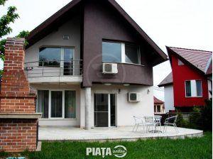 Imobiliare, Case, vile de vanzare, Vanzare Casa 4 camere; 200 mp; 3 bai, in apropiere de Observatorului, imaginea 1 din 9