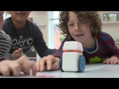 Kubo, the world's first puzzle-based educational robot – Make coding as simple as a jigsaw puzzle | Crowdfunding is a democratic way to support the fundraising needs of your community. Make a contribution today!