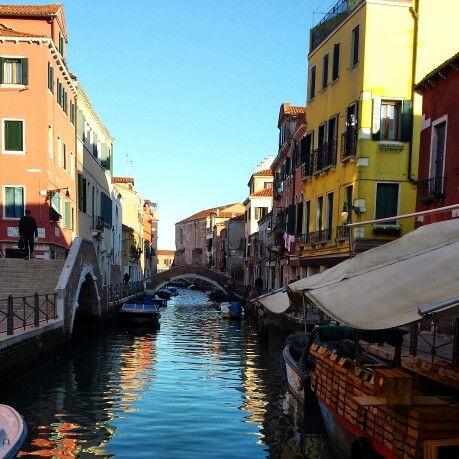 Via Garibaldi - Venezia