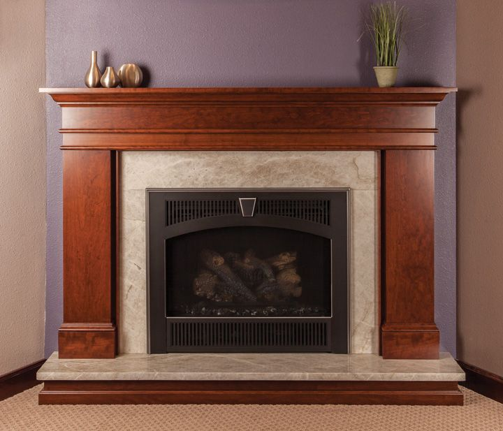 71 best Fireplace Mantels images on Pinterest | Fireplace mantels ...