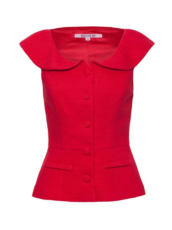 Rosa Jacket