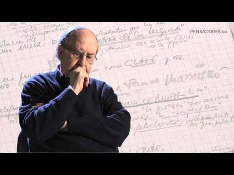 Jesús Martin Barbero: conceptos clave en su obra. Parte 3: 'El Lugar de la Mirada' - YouTube