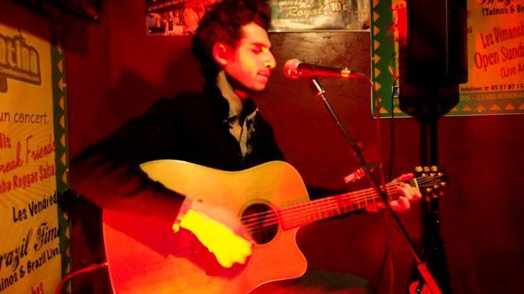 Les vendeurs de canon by Barthab a Open Sunday Music Casa Latina (Bordeaux)  Les vendeurs de canon by Barthab a Open Sunday Music Casa Latina #bordeaux http://youtu.be/oyqpu4CkWa4 #bar #ambiance #mojito #tapas #musique #concert #live