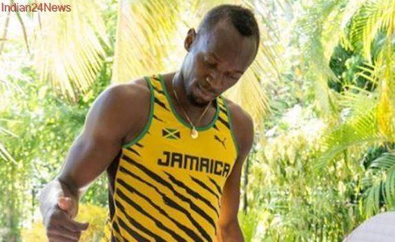 Friend's death hangs heavy over Usain Bolt's final Jamaica run