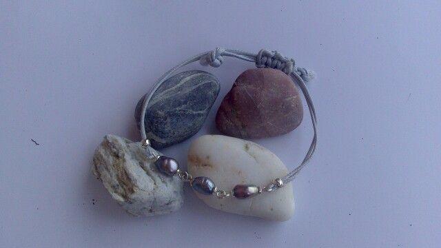 Freshwater & silverfilled! https://www.facebook.com/beejeweledjewelry