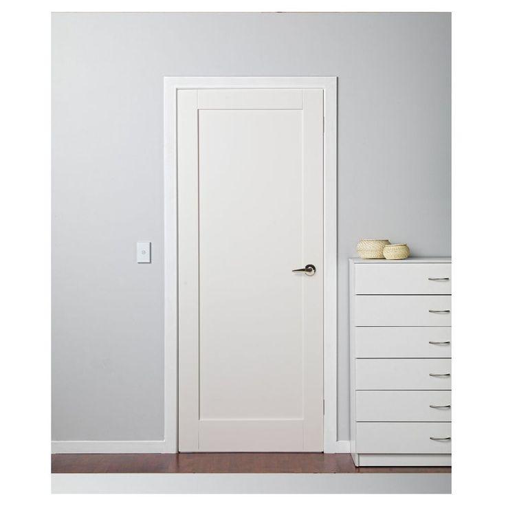 Corinthian Moda 1 Door 2040x820x35mm Internal Doors