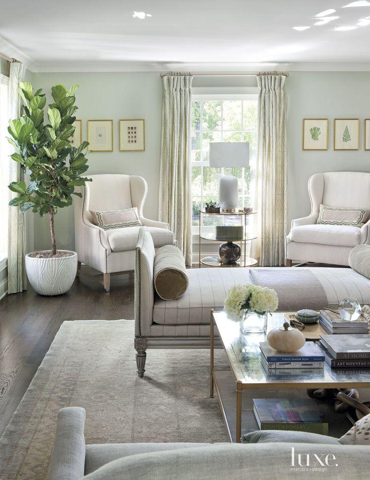 Best 25 Light green walls ideas on Pinterest  Light green rooms Living room green and Mint