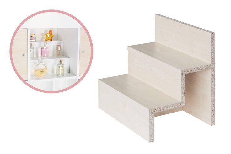 die besten 25 regal dachschr ge ideen auf pinterest. Black Bedroom Furniture Sets. Home Design Ideas