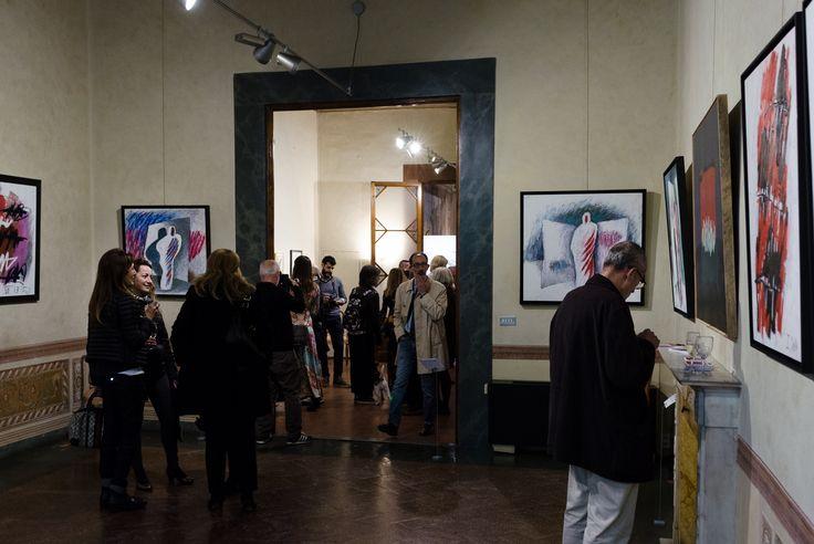 Stengel Collection, Firenze