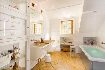 Valley Vista - industrial - bathroom - los angeles - thea home inc