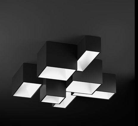 Modern Lighting : Link by Ramón Esteve for Vibia