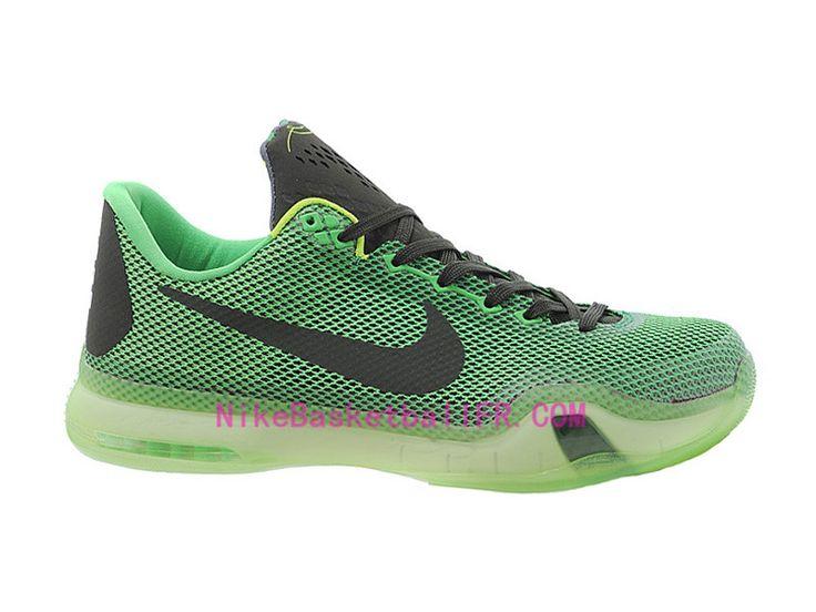 Nike Kobe 10 Chaussure de Basket-ball Pas Cher pour Homme -  www.NikeBasketballFr