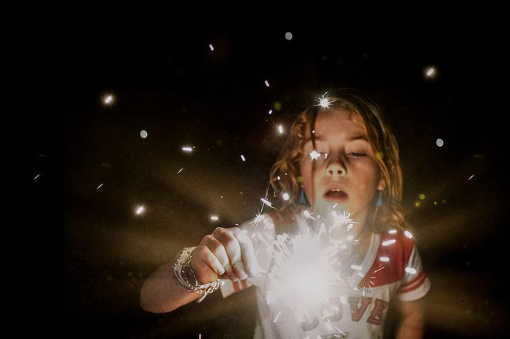 This Mom Has Created The Most Powerful Photo Series Of Her Daughters