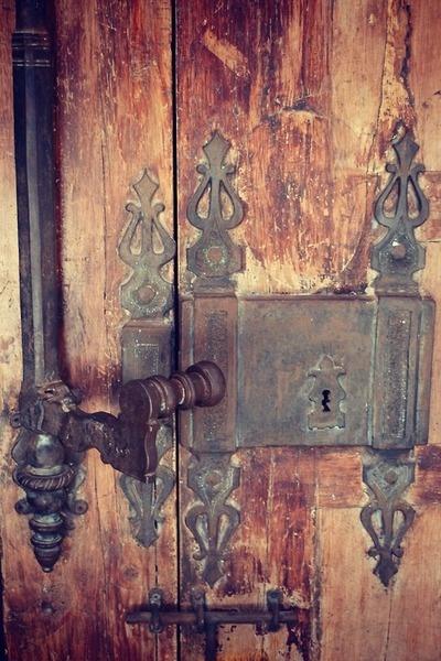 66 best Door Hinges images on Pinterest   Door knockers, Door hinges ...