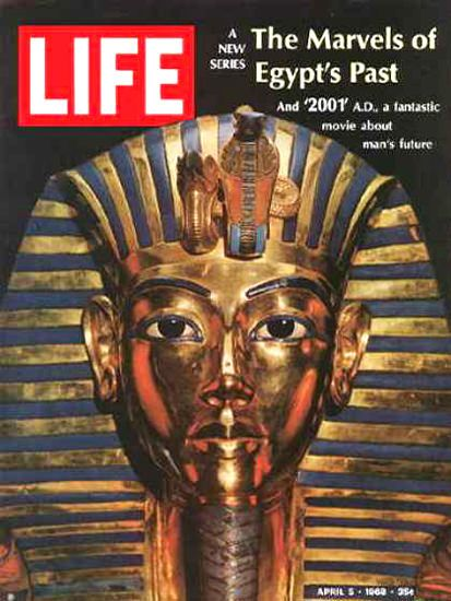 268 best life magazine images on pinterest magazine covers life ancient egypt april 1968 issue old life magazines click image to sciox Choice Image