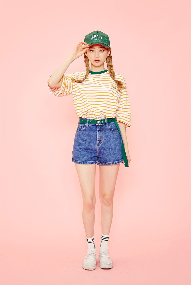 Best 25 Korean Fashion Summer Ideas On Pinterest