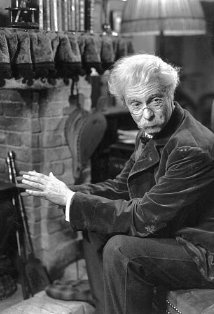Robert Donat   He was really great in Goodbye Mr. Chips