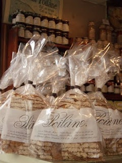 Poilane Butter Cookies - A Paris Staple