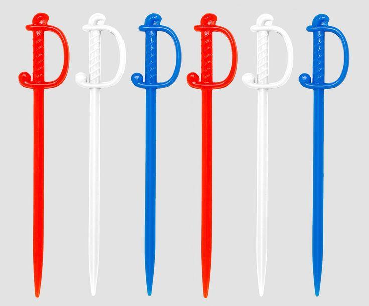 Regal Sword Picks
