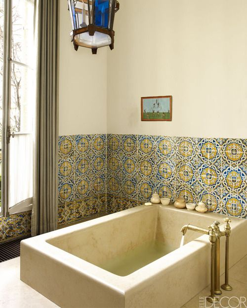 fascinating moroccan style bathroom | 516 best moroccan bathroom images on Pinterest | Moroccan ...