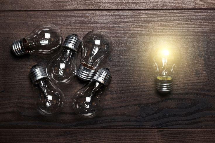 5 enkle tips for å spare strøm!