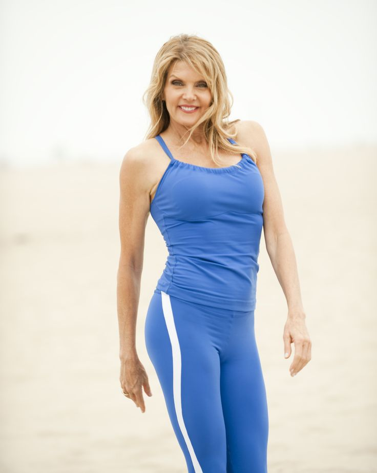 Kathy Smith must have the secret to aging gracefully – she's 60 years old! I recently celebrated my 60th birthday as well as my 35th year in the fitness and health industry - so needless to say, I've learned some tricks along the way on how to stay fit, energetic, healthy and vibrant. And as a