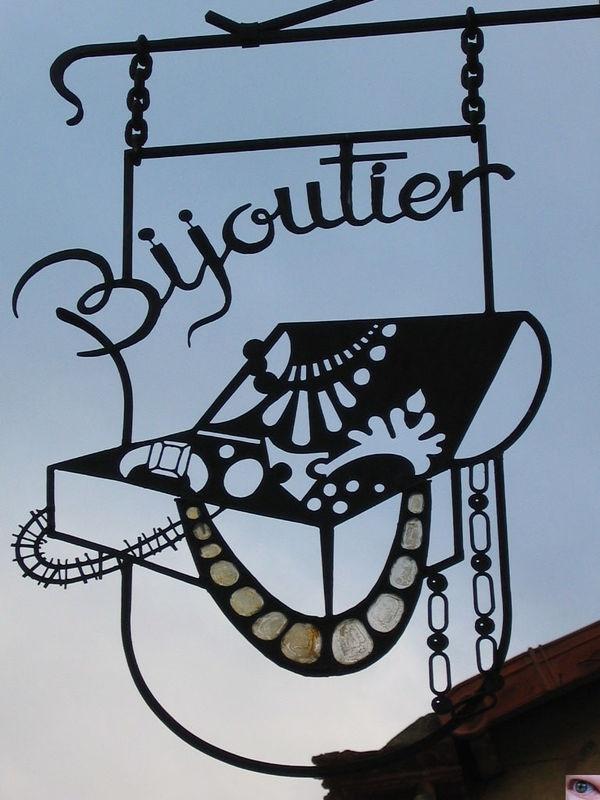 bijoutier,  Villefranche de Conflent, France