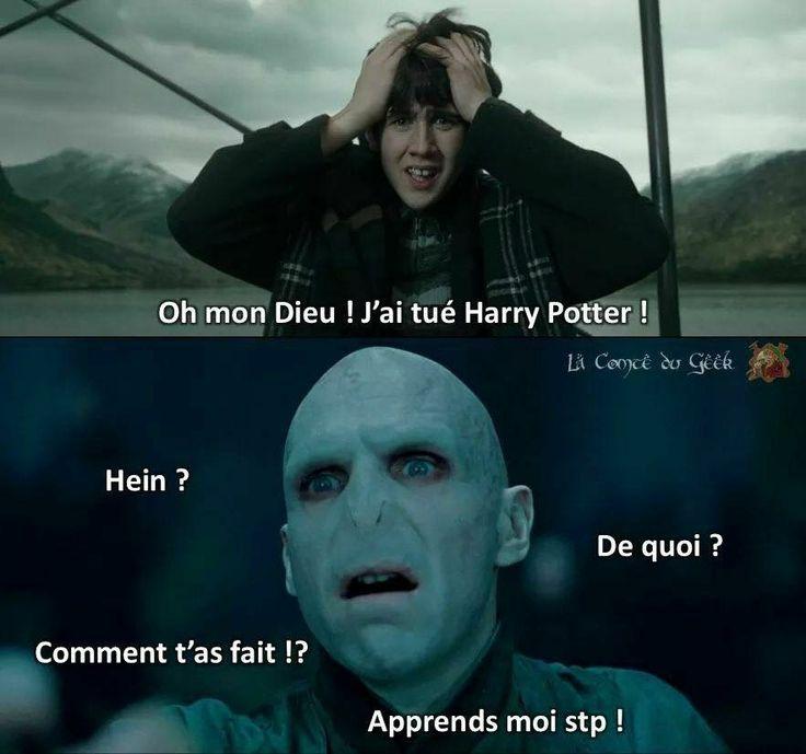 Même Neville est plus doué que voldy
